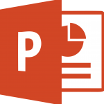 Lakazdi does document design with programs and software like Microsoft Office PowerPoint