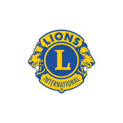 company brand Lakazdi has worked for: Lions International (program for annual conference, advertisements)