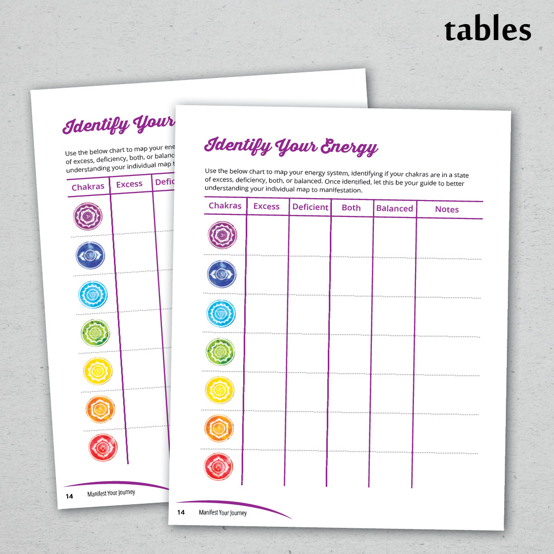 workbook activity page types to improve engagement and learning