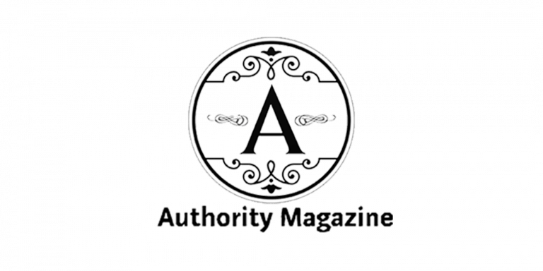graphic designer as seen in authority magazine and thrive global article interview kassandra marsh lakazdi