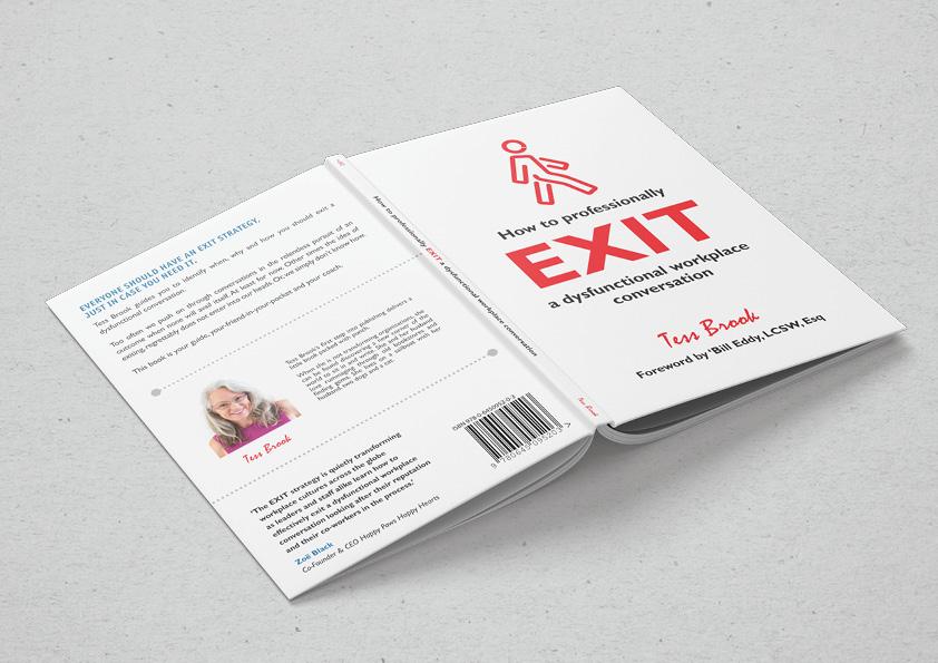 Business Book Design and cover graphic designer
