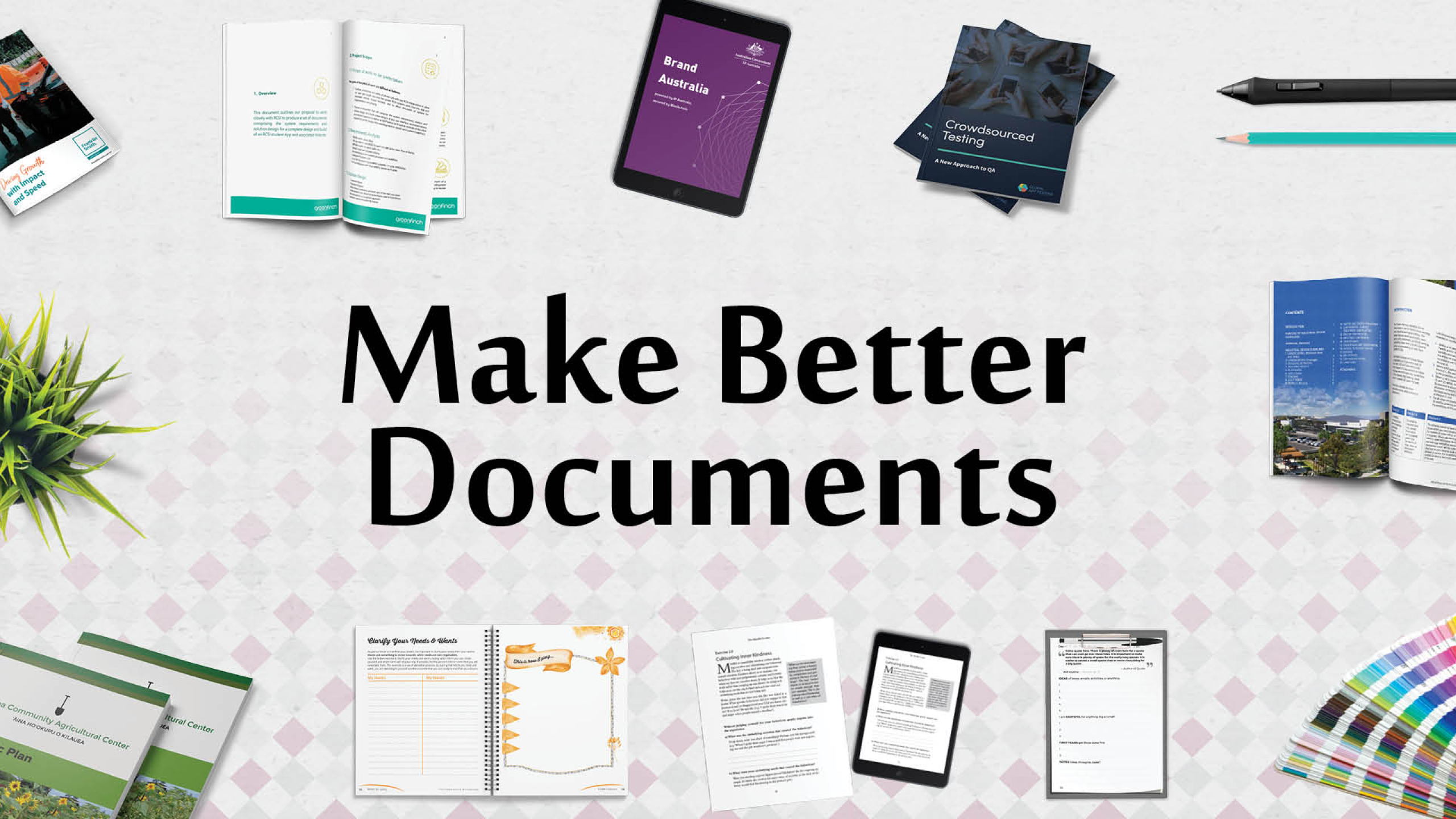 make better documents word doc important look good hard difficult learn tricks tip how-to improve this report presentation learning from an online short course from an industry professional quick and easy